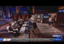 Xem Lubbock native makes it on Shark Tank