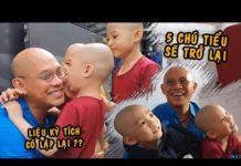 Xem 5 chú tiểu Bồng Lai trở lại Thách Thức Danh Hài 6 ít ngày trước biến cố đau lòng tại Tịnh Thất