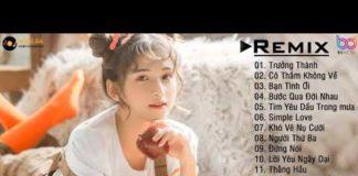 Xem NHẠC TRẺ REMIX HAY NHẤT HIỆN NAY 💓 EDM Tik Tok Phạm Thành Htrol – lk nhac tre remix Gây Nghiện 2019