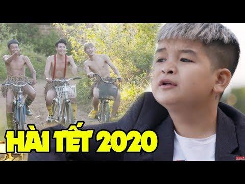 Xem Hài Tết Mới Nhất 2020   Cái Kết Năm Con Heo Full HD   Phim Hài Cu Thóc Hay Nhất – Cười Vỡ Bụng