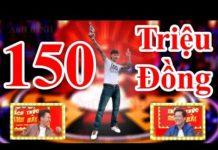 Xem KHÁ BẢNH Múa Quạt Đạt 150 Triệu GALA THÁCH THỨC DANH HÀI MÙA 7 P1 – Trấn Thành Trường Giang