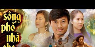Xem Phim Hay 2019 | SÔNG PHỐ NHÀ GHE – Tập 16 | Phim Tình Cảm Việt Nam Hay Nhất 2019