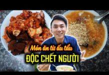 Ký sự du lịch ẩm thực Hà Giang #9 |Đi lễ hội dân tộc La Chí Hoàng Su Phì