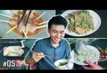 Chiều chiều nấu bữa cơm quê |Ký sự du lịch ẩm thực Sapa #5