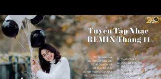 Xem Nhạc Trẻ Remix 2020 Hay Nhất Hiện Nay – Bạn Tình Ơi Orinn Remix – Nhạc Trẻ Remix EDM TikTok 2019