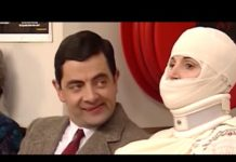 Xem Very Annoying Bean | Funny Episodes | Mr Bean Official