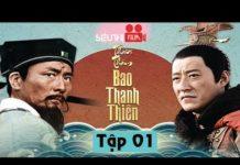 Xem Phim Mới 2019 | THẦN THÁM BAO THANH THIÊN – Tập 01 | Phim Bộ Trung Quốc Hay Nhất 2019