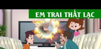 Xem Quà tặng cuộc sống – EM TRAI THẤT LẠC – Phim hoạt hình hay nhất – Truyện cổ tích