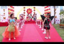 Xem Thời trang trẻ em cực chất – Kids Fashion Show