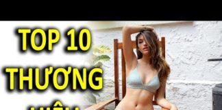 Xem TOP 10 Thương Hiệu Thời Trang Nổi Tiếng Thế Giới