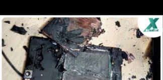 Xem Điện thoại Xiaomi phát nổ, Huawei P40 CÓ Google