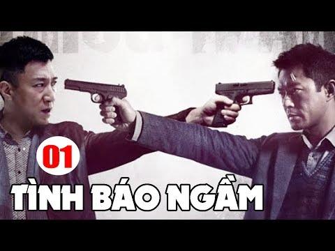Xem Tình Báo Ngầm – Tập 1   Phim Bộ Hành Động Trung Quốc Mới Hay Nhất 2020 – Thuyết Minh