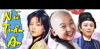Xem Nữ Tuần Án – Tập 42 | Phim Bộ Kiếm Hiệp Trung Quốc Hay Nhất – Thuyết Minh | Trương Minh Đạo