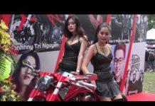 Xem DÀN MOTO KHỦNG TẠI ĐẠI HỘI MOTO VIỆT NAM 2018