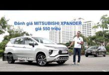 Xem |4K| Đánh giá chi tiết Mitsubishi #Xpander giá 550 triệu – CÓ ĐÁNG TIỀN? |XEHAY.VN|