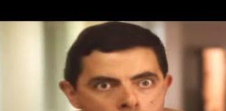 Xem Private Exit | Mr. Bean Official Cartoon