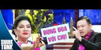 Xem [Teaser Tập 15] Đừng Đùa Với Chị | Shark Tank Việt Nam | Thương Vụ Bạc Tỷ Mùa 3