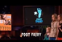 Xem Shark Tank || Fairy Shoes || Worst Pitch Ever