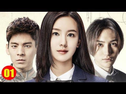 Xem Phim Mới 2020 | Tư Duy Thông Minh – Tập 1| Phim Bộ Trung Quốc Hay Nhất – Thuyết Minh