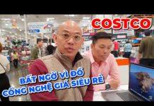 US Trip 2019 | Ngộp thở với siêu thị đồ công nghệ COTSCO vì giá quá rẻ !