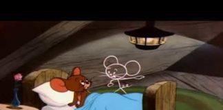 Xem Tom and Jerry   Designs on Jerry, Episode 93 Part 1