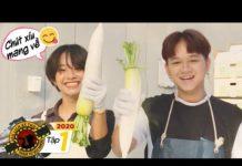 Du Lịch Kì Thú 2020 | Tập 1 FULL: Winner và Việt Thi trải nghiệm mùa bội thu củ cải tại tỉnh Akita