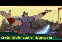 Xem Truyện cổ tích hay nhất – VỊ TƯỚNG TÀI GIỎI – Phim hoạt hình Khoảnh khắc kỳ diệu hay nhất – Phim hay
