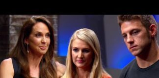 Xem Low-Balling Gets Out Of Hand As Naomi's Offer Sparks a Fight | Shark Tank AUS