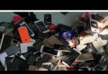 Xem Bất ngờ gặp thánh ve chai điện thoại cũ giá rẻ hơn 100k tin được không