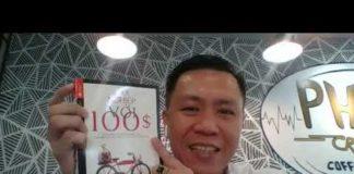 Xem ThS  Nguyễn Quang Trung trân trọng tặng Sách Khởi nghiệp với vốn 100$