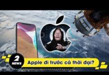 Apple sắp ra mắt công nghệ mới chưa từng có?   Hinews