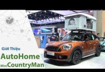 Xem Xe.Tinhte.vn [BIMS-2017] Lều di động AutoHome cho Mini Countryman