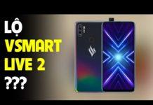 Xem Điện thoại mới của Vsmart lộ diện: Kế nhiệm Vsmart Live chăng?