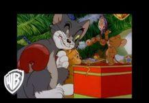 Xem Tom et Jerry en Français | Dessin Animé Classique 5 | WB Kids