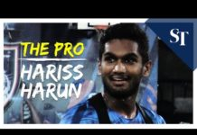 Video Hariss Harun, Singapore football's disciple of discipline at JDT | The Pro | The Straits Times