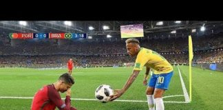 Video 20 BEAUTIFUL MOMENTS OF RESPECT IN FOOTBALL