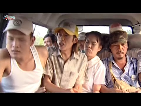 Xem Chuyến Xe Tết Cuối Cùng Full HD | Hài Hoài Linh, Việt Hương, Nhật Cường Hay Nhất