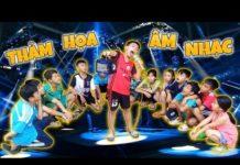 Xem Tony | Cuộc Thi GIỌNG HÁT ÁM ẢNH – Singer Contest