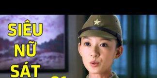 Xem Siêu Nữ Sát Thủ – Tập 1 | Phim Bộ Hành Động Trung Quốc Hay Mới Nhất