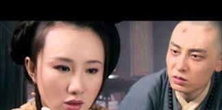 Xem 108 Anh Hùng Lương Sơn Bạc – Tập 1 | Phim Bộ Cổ Trang Kiếm Hiệp Trung Quốc Mới Hay Nhất