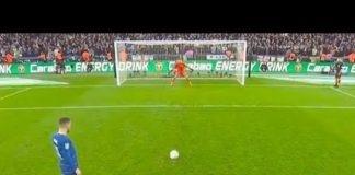 Video 9 Most Humiliating Penalty Kicks in Football History