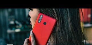 """Xem Trên tay điện thoại """"siêu to khổng lồ"""" 7.1 inch, pin 6000 mAh giá chỉ 5 triệu"""