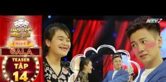 Xem Thách thức danh hài 6 | Teaser tập 14 GALA: Thánh sún đòi hôn Ngô Kiến Huy rồi ẵm luôn 150 triệu?