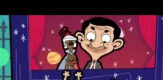 Xem Puppet Show | Mr. Bean Official Cartoon