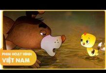 Xem 🔴 Phim Hoạt Hình Việt Nam Hay Nhất | Phim Hoạt Hình 3D | Bố Của Gà Con