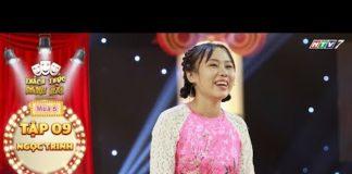Xem Thách thức danh hài 6 | Tập 9: thí sinh mượn Hari Won để chọc cười Trấn Thành và cái kết bất ngờ