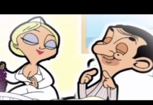 Xem Nurse | Full Episode | Mr. Bean Official Cartoon
