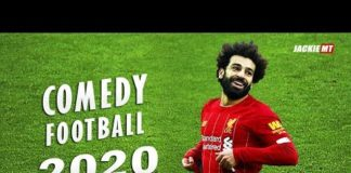 Video Comedy Football & Funniest Moments 2020