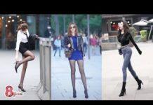 Xem TIK TOK THỜI TRANG ĐƯỜNG PHỐ 🔥 Mejores Street Fashion Tik Tok Douyin