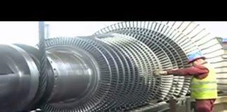 Công nghệ sản xuất máy móc hạng nặng – Khoa Học & Công Nghệ